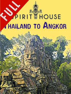 Thai Angkor Brochure