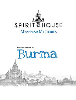 burma Tour