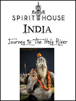 Holy River Tour