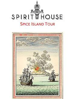 Spice Island Tours